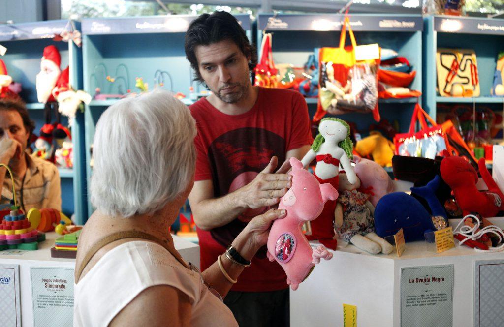 Tips para triunfar en el negocio de la artesanía